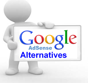 Google AdSense Best Alternative Website