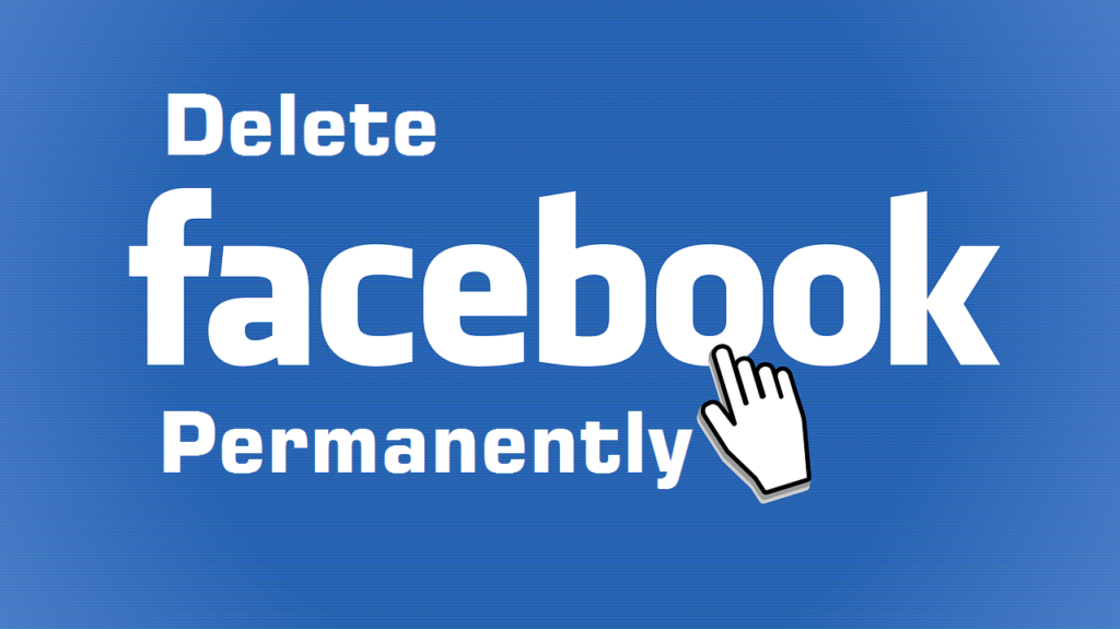 Windows · How To Delete Facebook Account Permanently From Mobile