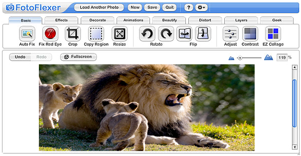 best photo editing software used by photographers