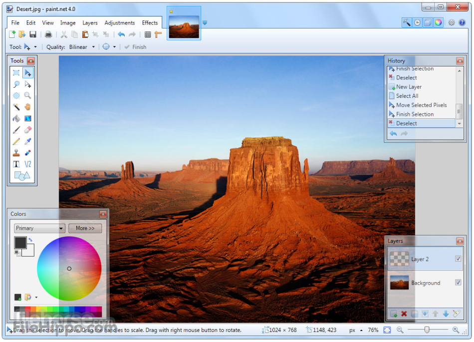 best photo editing software for genealogy