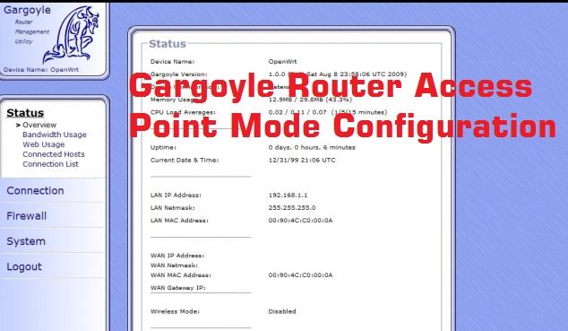 Speedifi Device Configuration