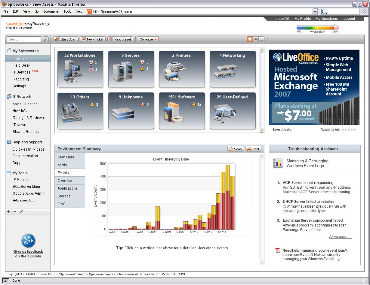 prtg network monitoring tool download