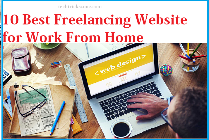 Best Freelancing website for housewife