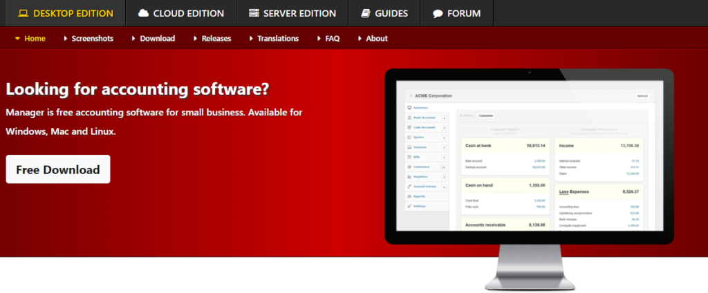 business management software for screen printers