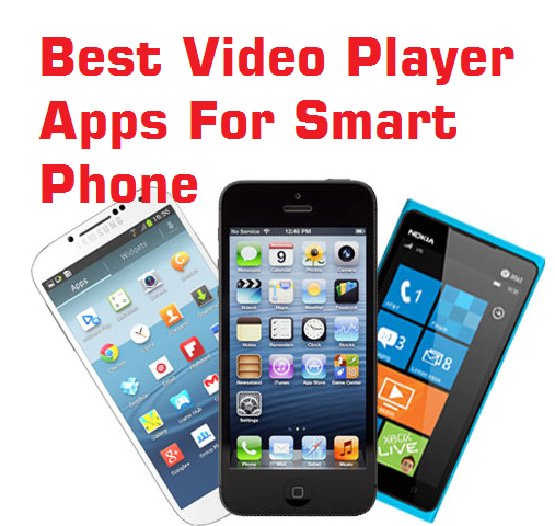 best video player android
