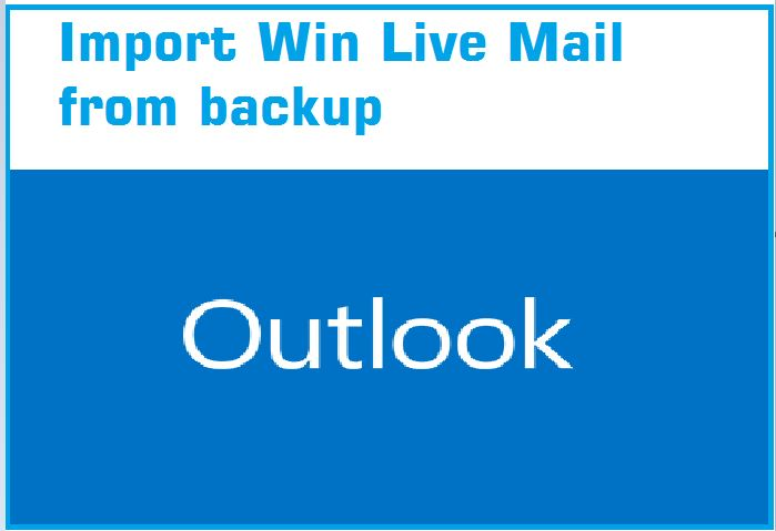 import win live mail email