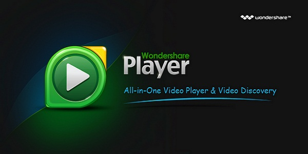 Wondershare Player Video Player for Android and Iphones