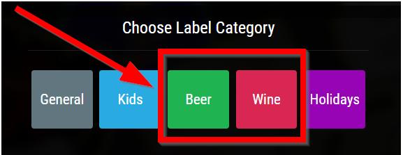 Label Maker Online Free