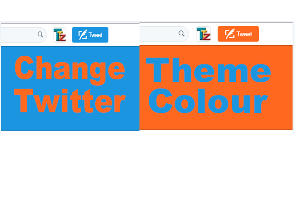 How to Change the Theme on Twitter