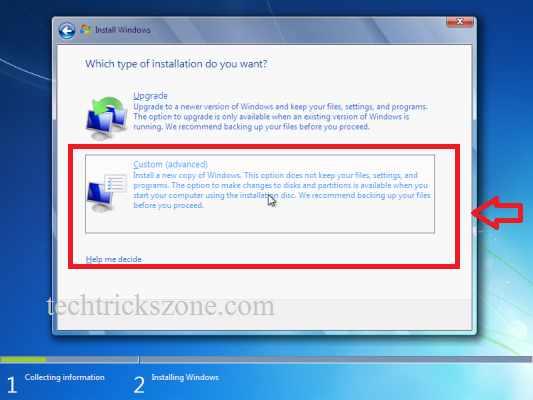 Windows cannot install required files error-Fixed