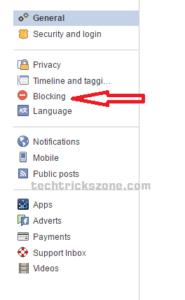 unblock friend in facebook without unfriend