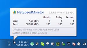 monitor bandwidth usage on network by ip address