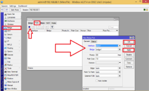 mikrotik routerboard configuration tutorial