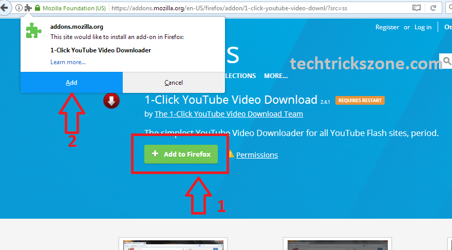 How to download youtube video without using software in windowslinux youtube video downloader hd ccuart Image collections