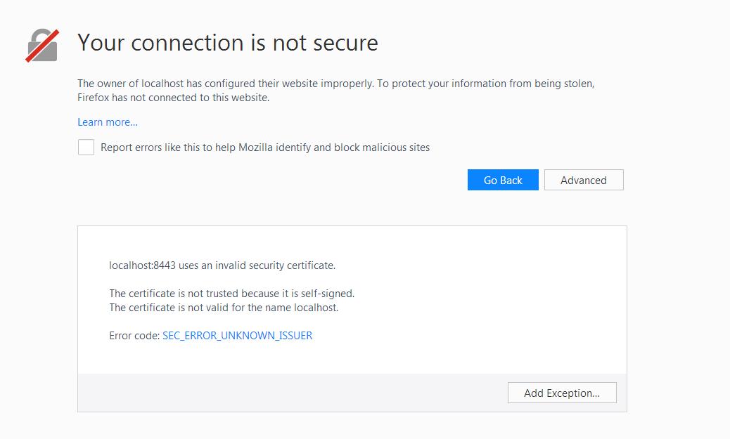 unifi controller install ssl certificate