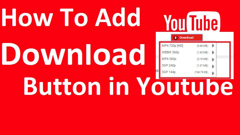 Youtube Video Dwonloader