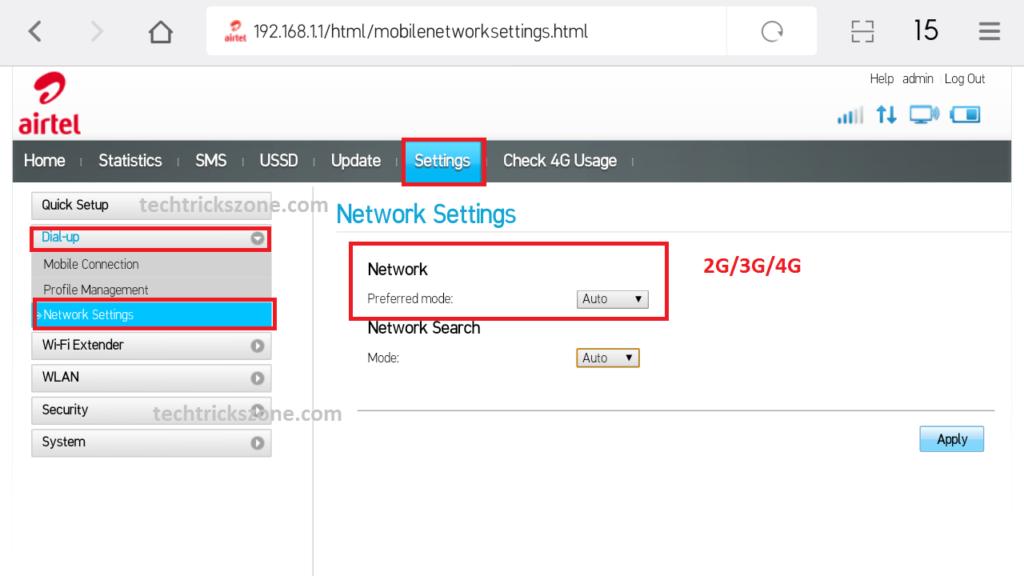 airtel 4g hotspot portable wifi router unlock for jio