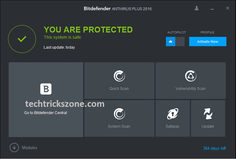 best free antivirus for gaming
