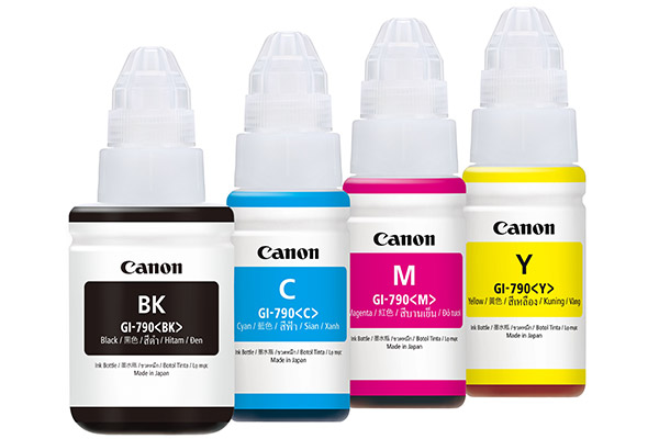 cartouche d'encre canon pixma mg3550