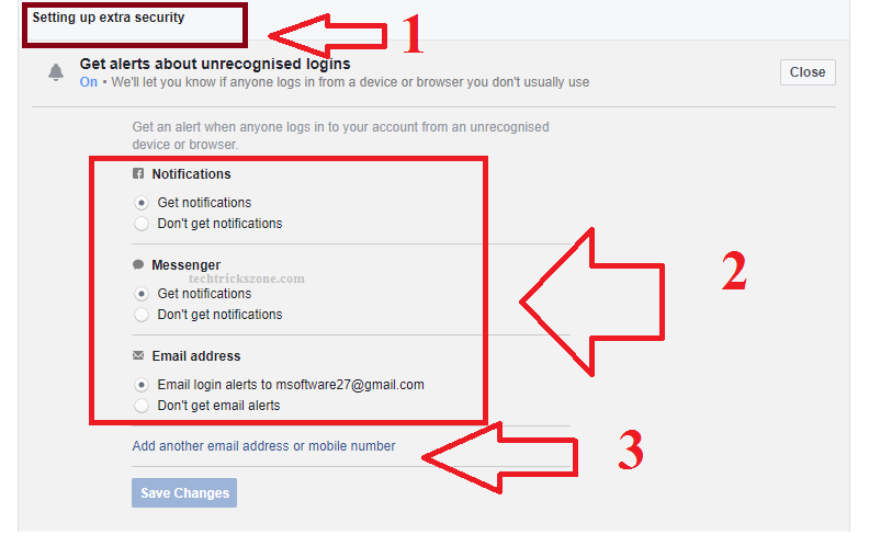 how to track user on facebook