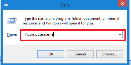 Can't Share A Printer in Windows 10