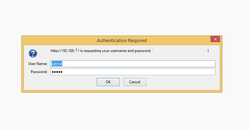 how to reset totolink router