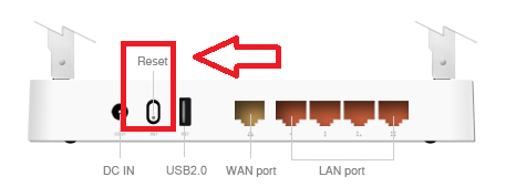 How to Setting up Repeater Mode on the TOTO LINK