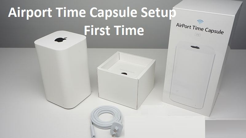 How to setup apple airport time capsule 2tb3tb first time apple airport time capsule cheapraybanclubmaster Image collections
