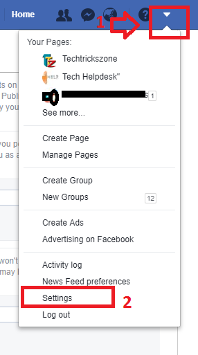 How do you turn off auto tagging on Facebook?