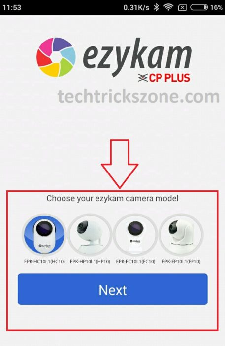 ezykam cp plus software download