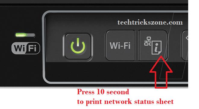 epson l405 printer manual