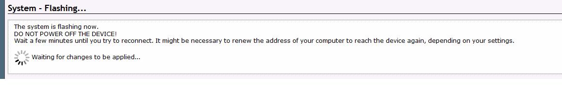 lede openwrt custom firmware d-link router