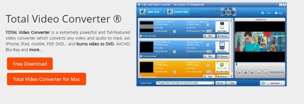 wondershare video converter free