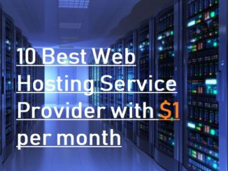 10 Best web Hosting provider with 24/7 Support