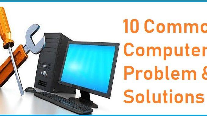 common windows problem