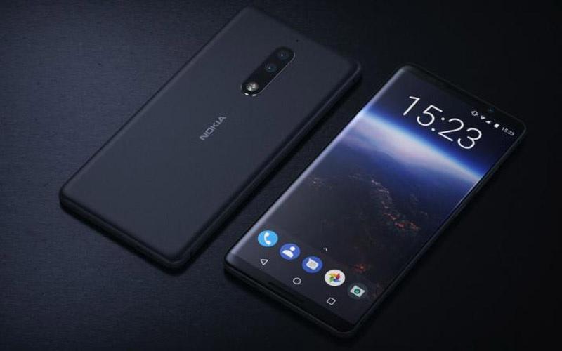 upcoming nokia smart phone in june