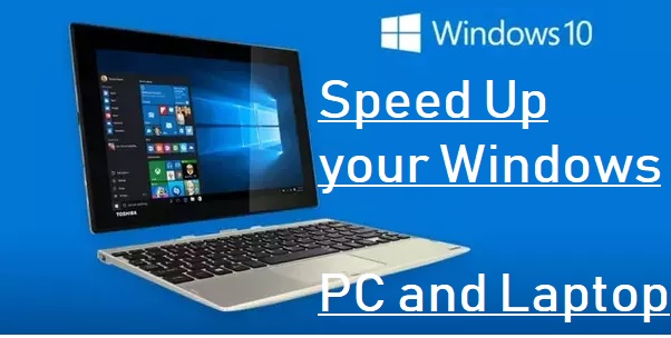 Image result for Windows Computer Speed