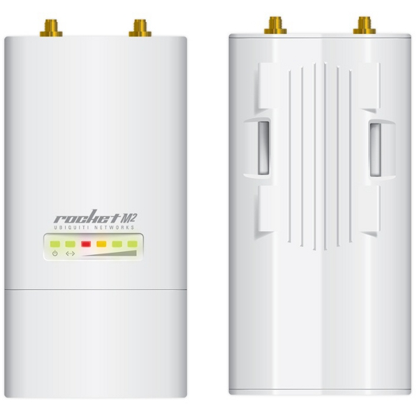 UBIQUITI-ROCKETM2 M5 Configuration