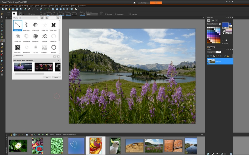 best open source photo editing software for pc free download