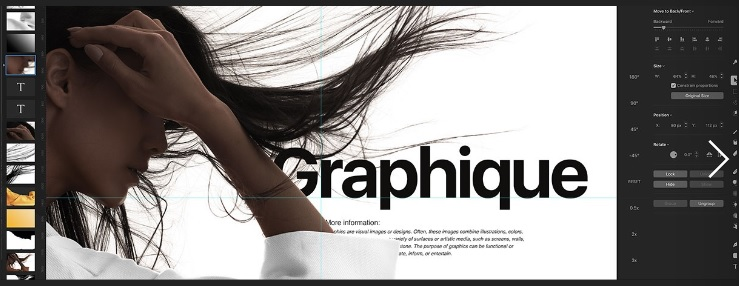 free professional photo editing software