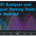 wifi analyzer windows