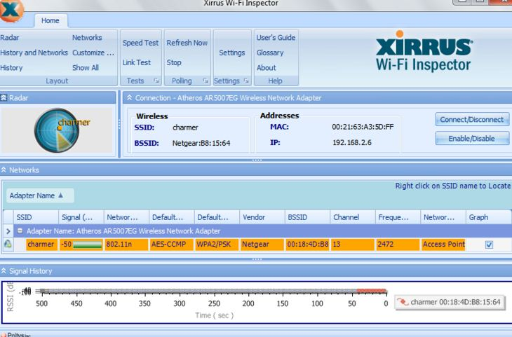 5 free Wi-Fi tools that help maximize your home network
