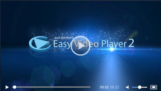 easy videoplayer best for all video format