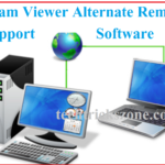 Top 6 Best Team Viewer Alternative Software