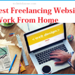 Best Freelance Sites Work From Home