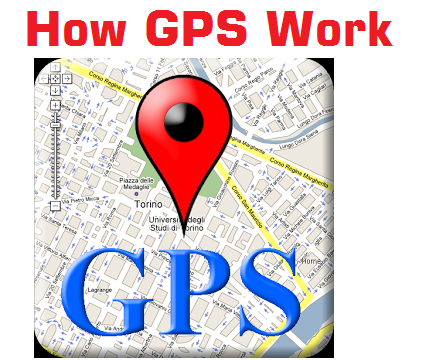 How GPS Work