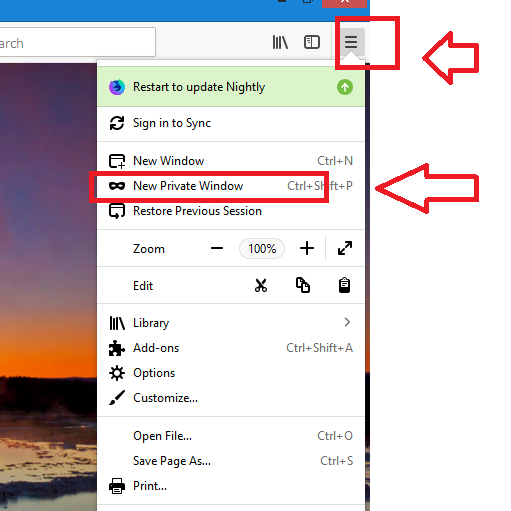 how to clear search bar history on chrome