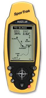 gps technology in mobile phones
