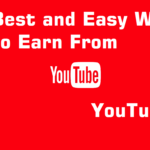 How to Earn money from YouTube videos