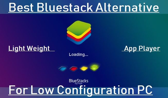 bluestacks app player initializing problem